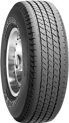 Roadian HT Tires